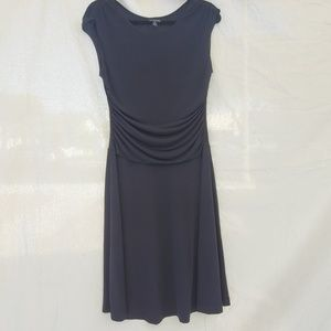 En Focus SudioBlack cocktail dress Size 10